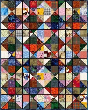 Quilt Blocks Galore! - Quilter's Cache