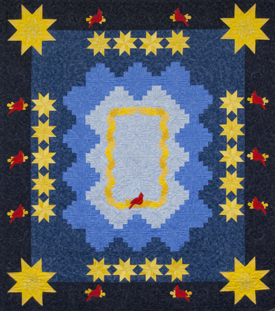 Missing Quilts